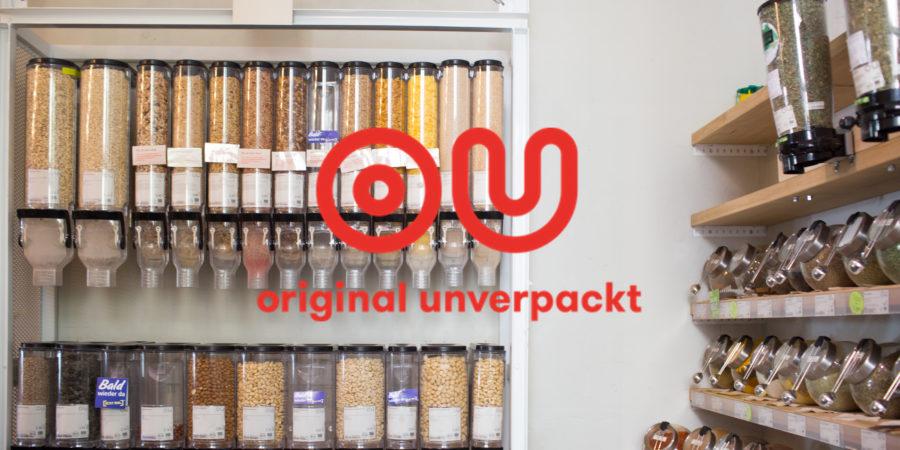 Original Unverpackt Logo Zero Waste Blog