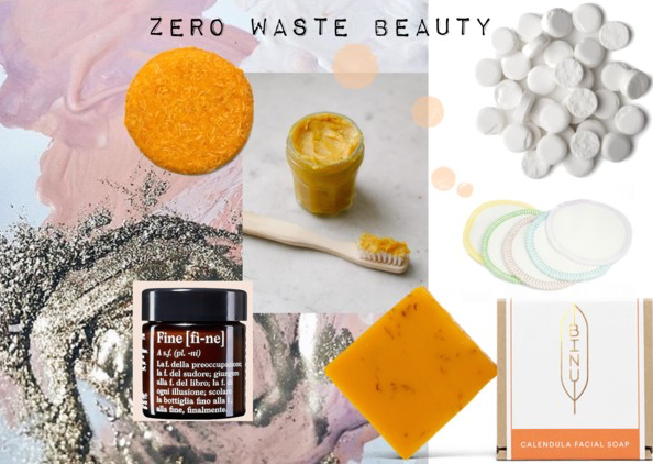 Zero Waste Beauty Bad